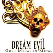 Gold Medal in Metal (Live) (2-CD)