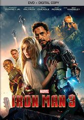 Marvel Cinematic Universe - Iron Man 3