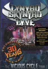 Lynyrd Skynyrd - Lyve: The Vicious Cycle Tour