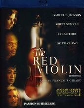 The Red Violin [Import] (Blu-ray)