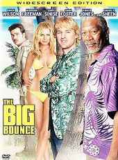 The Big Bounce (Widescreen)