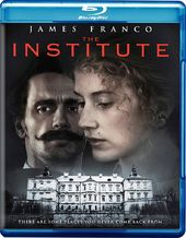 The Institute (Blu-ray)