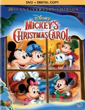 Mickey's Christmas Carol (30th Anniversary