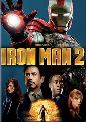 Marvel Cinematic Universe - Iron Man 2