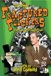 Fractured Flickers - Complete Collection (3-DVD)