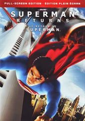 Superman Returns (Full-Screen)