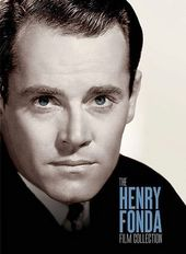 Henry Fonda - Film Collection (2-DVD)