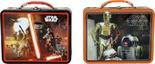 Star Wars - Force Awakens Large Carry All Tin