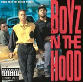 Boyz in the Hood (Motion Picture Soundtrack)