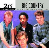 The Best of Big Country - 20th Century Masters /