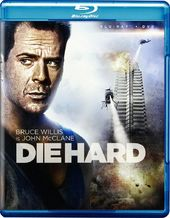 Die Hard (Blu-ray + DVD)