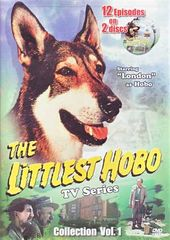 Littlest Hobo - Volume 1 (2-DVD)