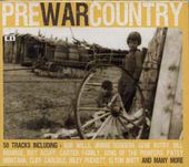 Pre-War Country (2-CD)