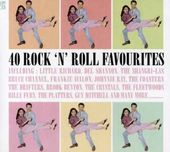 40 Rock 'N' Roll Favourites [Import]