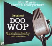 Original Doo Wop (2-CD) [Import]