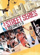 Basketball - NBA Street Series, Volume 1-3 (5-DVD)