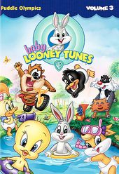 Baby Looney Tunes - Volume 3