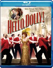 Hello, Dolly! (Blu-ray)