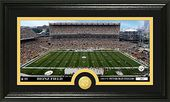"Football - Pittsburgh Steelers ""Stadium"" Bronze"