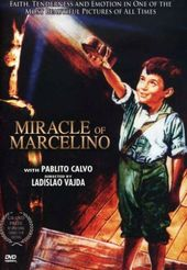 The Miracle of Marcelino (Restored Version)