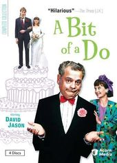 A Bit of a Do - Complete Collection (4-DVD)