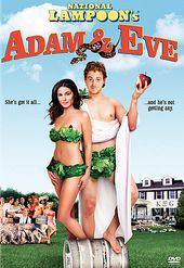 National Lampoon's Adam & Eve