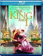 The King and I (Blu-ray + DVD)
