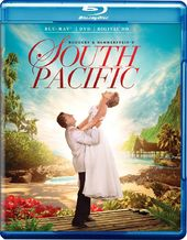South Pacific (Blu-ray + DVD)