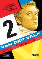 Van der Valk Mysteries - Set 2 (2-DVD)