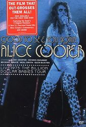 Alice Cooper - Good To See You Again: Live 1973,