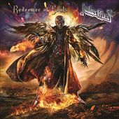 Redeemer of Souls [Deluxe Edition] (2-CD)