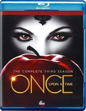 Once Upon a Time - Complete 3rd Season (Blu-ray)