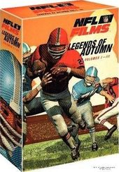 Football - NFL Films Classics: Legends of Autumn,