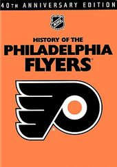 Hockey - NHL History of the Philadelphia Flyers