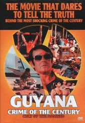 Guyana - Crime of The Century, Cult of The Damned