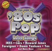 Best of 80's Pop: Love Songs