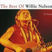 Best of Willie Nelson [Sony 1998]