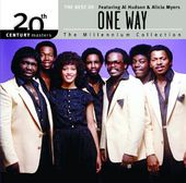 The Best of One Way Featuring Al Hudson & Alicia
