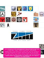Zang Tumb Tuum: The ZTT Box Set (4-CD)