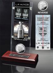 Hockey - Los Angeles Kings 2x Stanley Cup