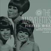 Forever More: The Complete Motown Albums, Volume