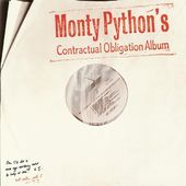 Monty Python's Contractual Obligation Album [US