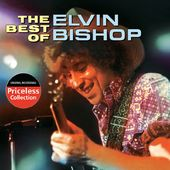 The Best of Elvin Bishop