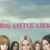 Big Little Lies (Music From The HBO Limited