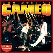 The Best of Cameo
