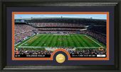 "Football - Chicago Bears ""Stadium"" Bronze Coin"