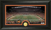 "Football - Cincinnati Bengals ""Stadium"" Bronze"