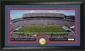 "Football - Buffalo Bills ""Stadium"" Bronze Coin"