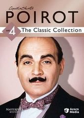 Agatha Christie's Poirot - Classic Collection: