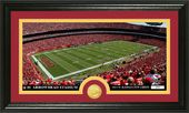 "Football - Kansas City Chiefs ""Stadium"" Bronze"